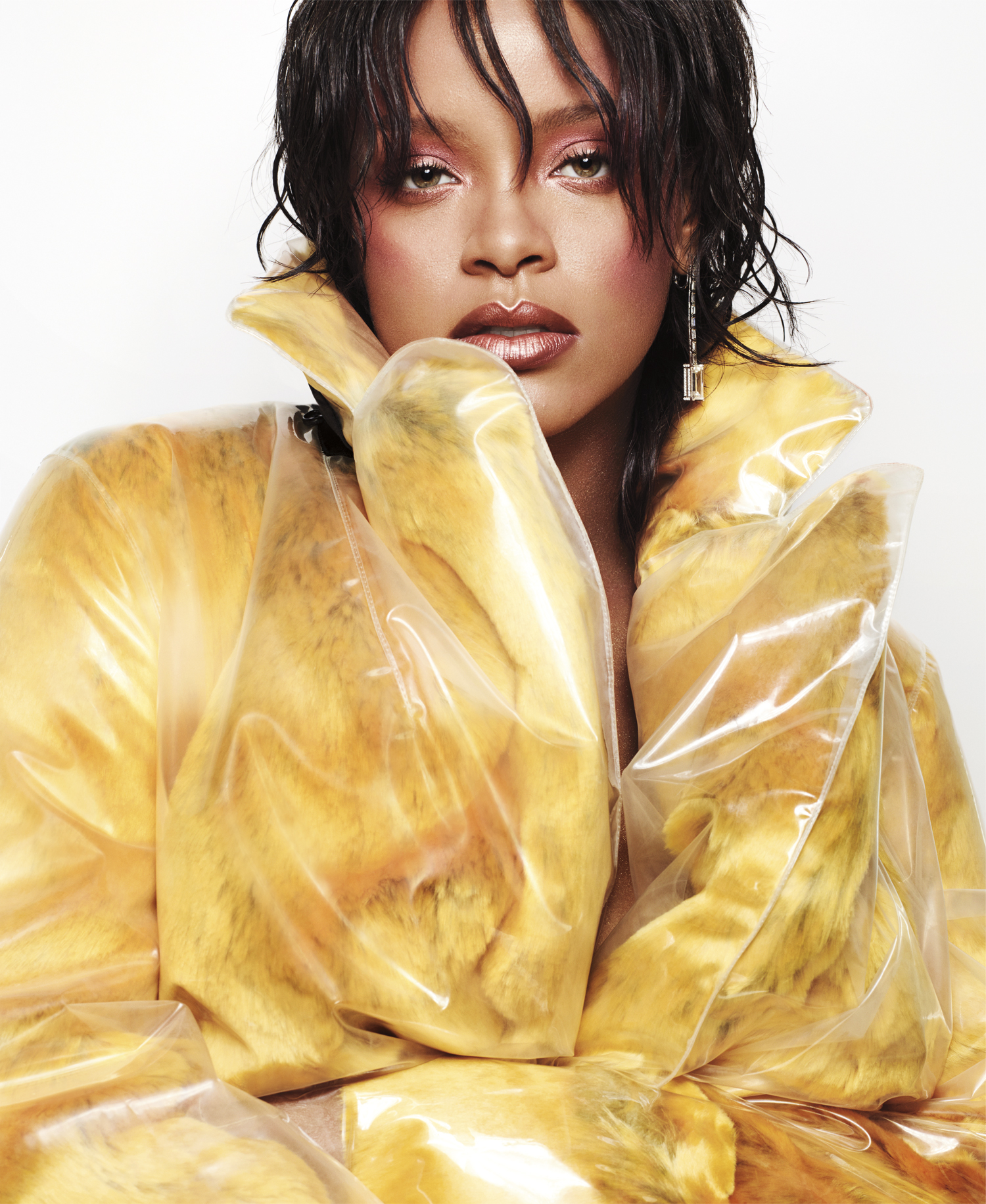 Rihanna is ELLE's October Cover Star | ELLE UK