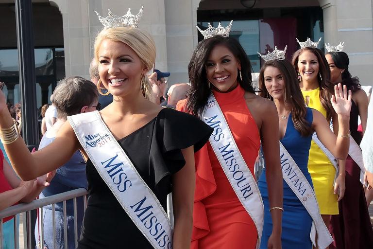 Beauty pageant   ELLE UK