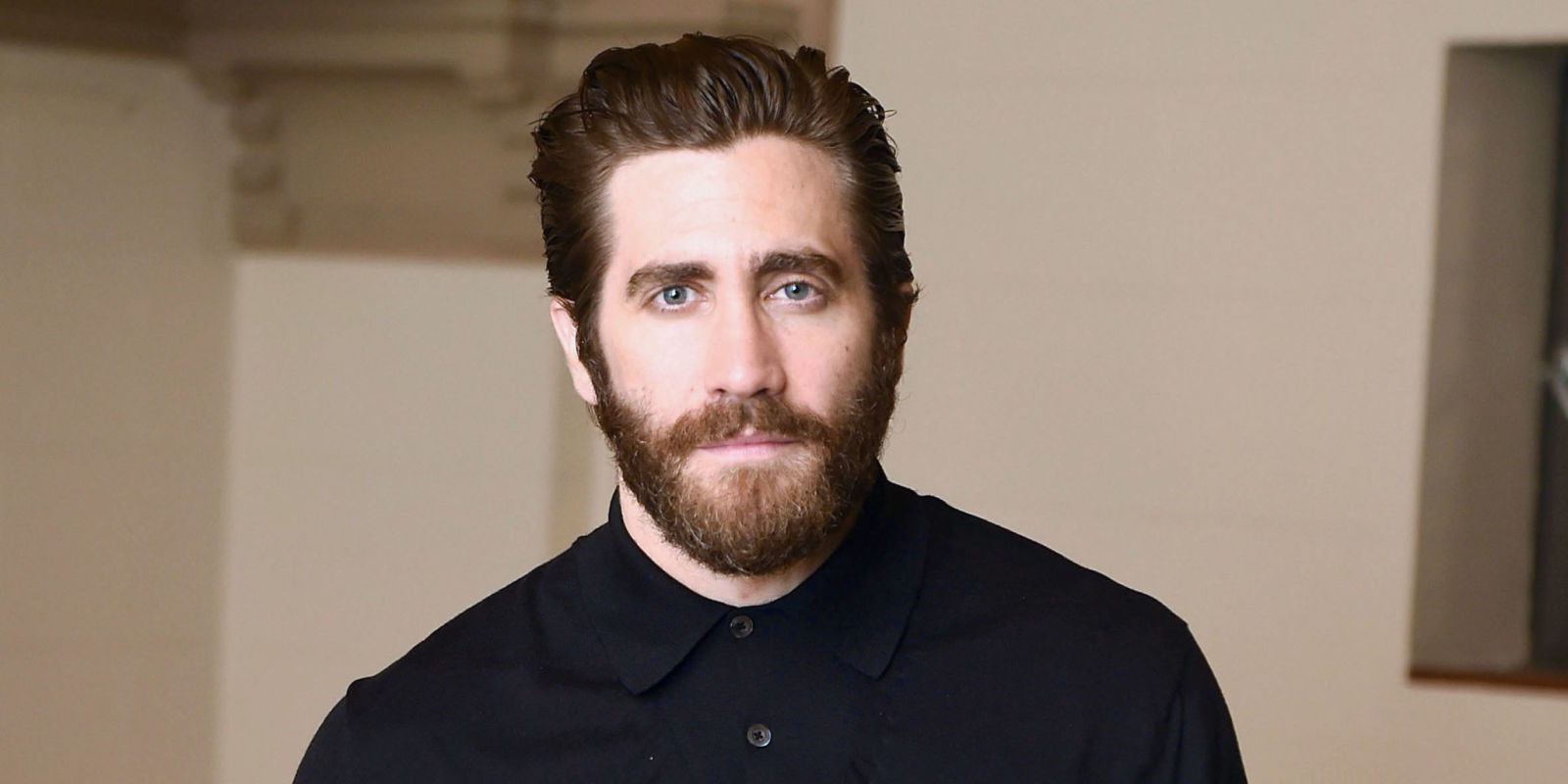 Jake Gyllenhaal Is Ready to Have a Baby