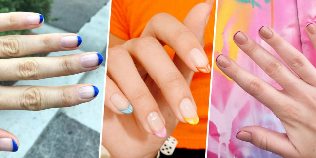 Latest nail trends and designs beauty nails nails prinsesfo Image collections