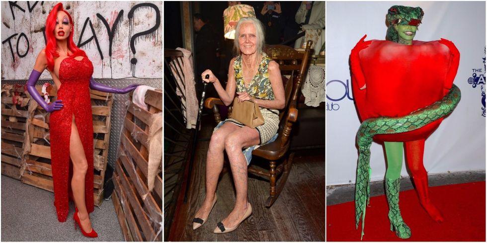 TK## Best Heidi Klum Halloween Costumes of All Time - Costume ...