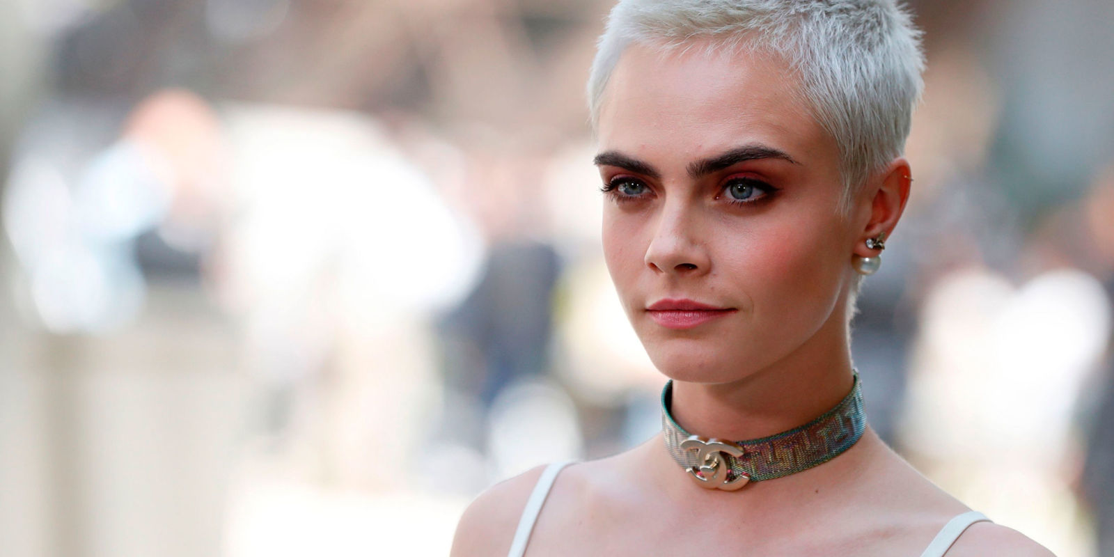 Cara Delevingne Accuses Harvey Weinstein of Sexual Harassment