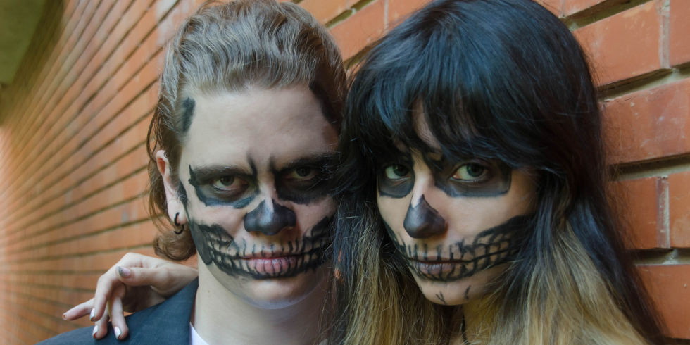 Halloween History, Facts, and FAQs - Why Do We Celebrate Halloween