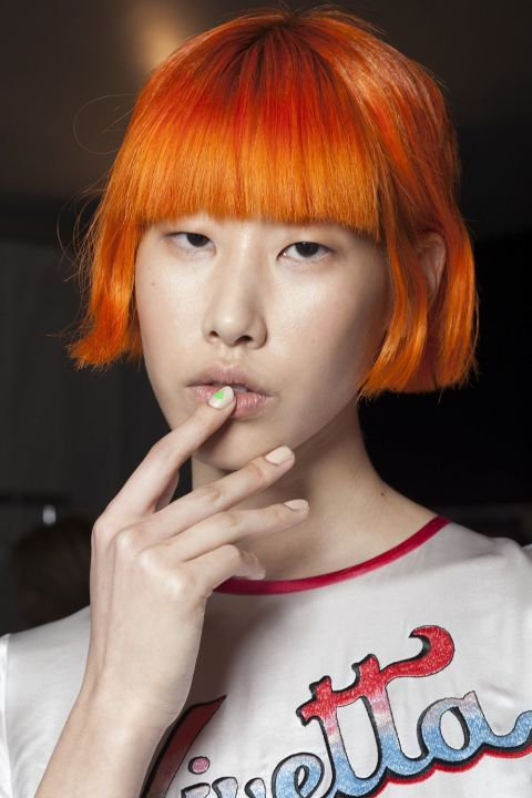 9 tips and tricks for dyeing your hair for the time