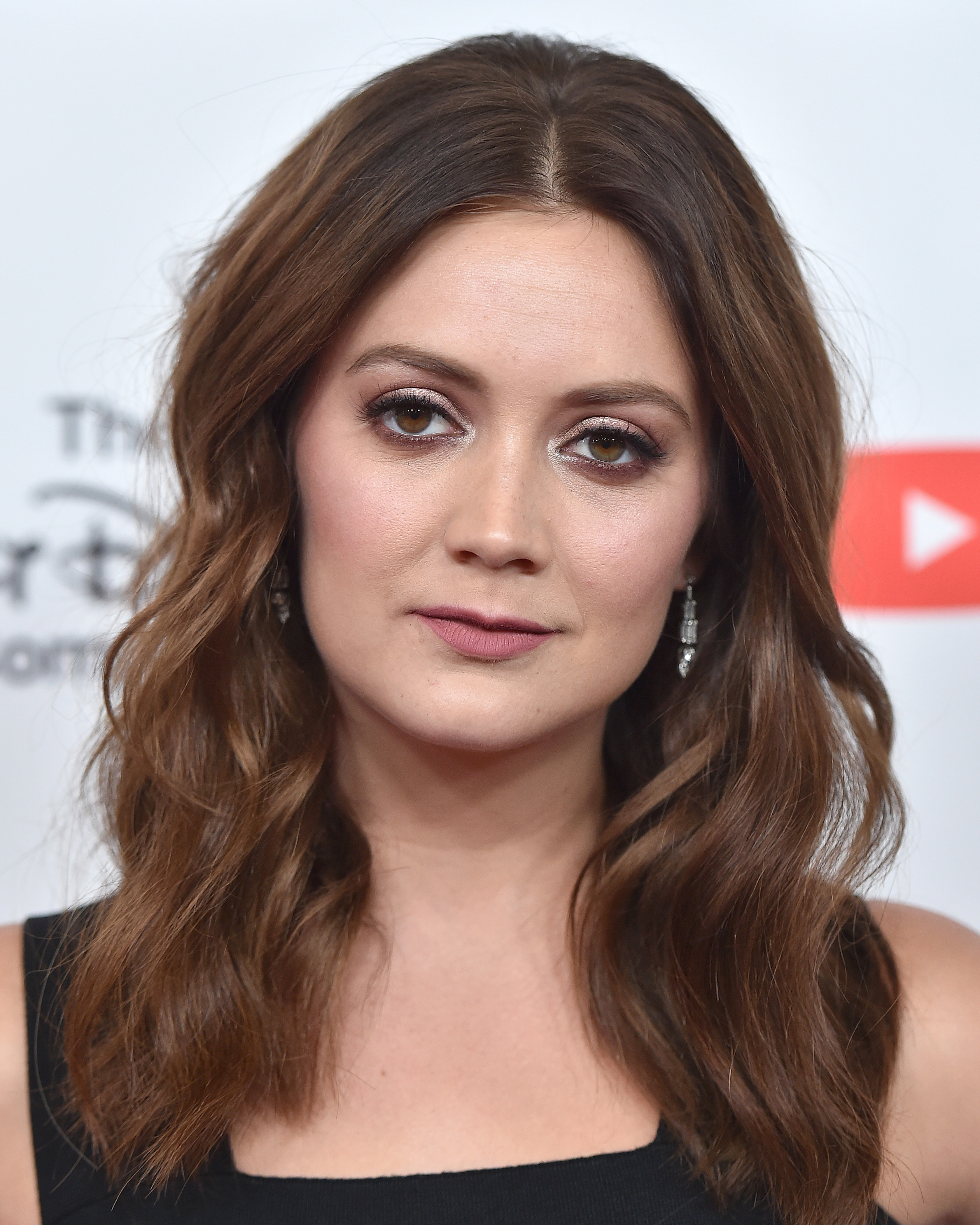 16 Brown Hair Colour Ideas and Shades - Celebrity ...