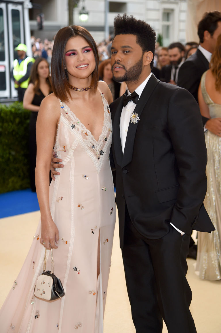Selena Gomez Who Is She Dating 2018