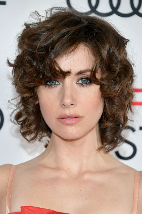 Cruly Hair Styles Prepossessing 18 Easy Curly Hairstyles  How To Style Long Medium Or Short .
