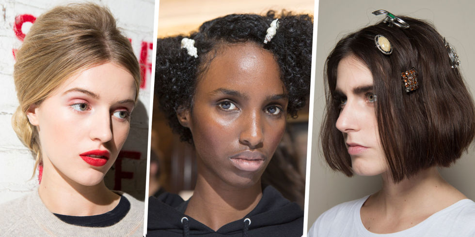 18 Easy Christmas Hairstyles