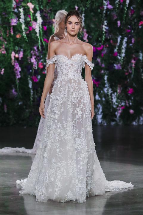 Meghan Markle Wedding Dress Ideas