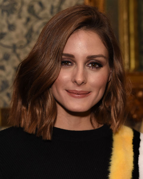16 Brown Hair Colour Ideas and Shades - Celebrity Brunettes Giving ...