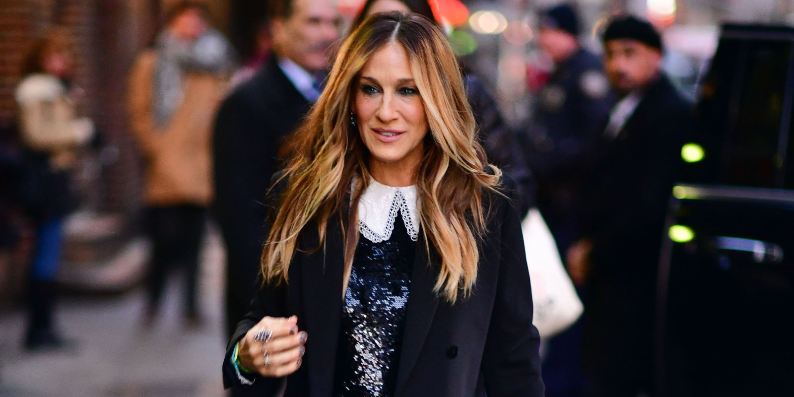 Sarah Jessica Parker Defended By Co-Star Over Kim Cattrall Feud