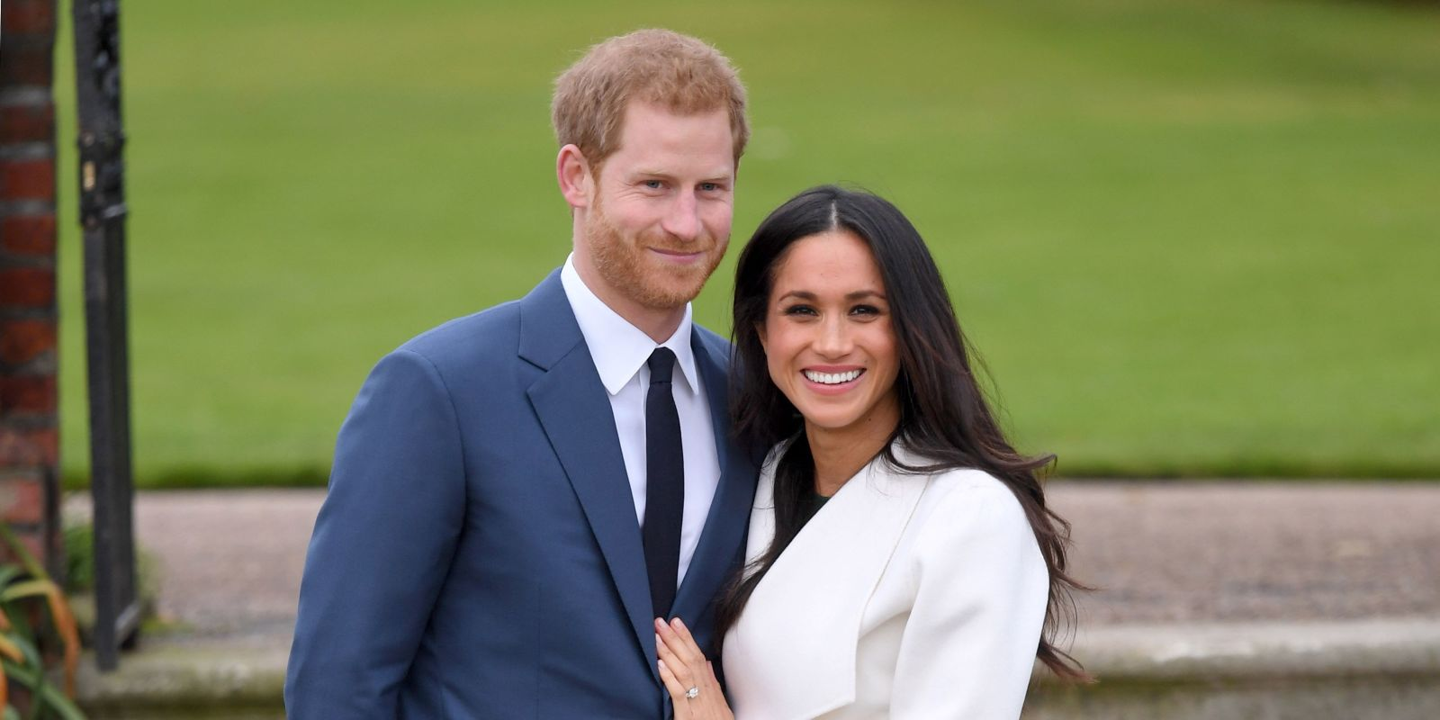 Trevor Rees Jones Invited Royal Wedding: Kensington Palace Confirms How You Can Get Invited To The