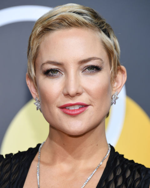 Celebrity Hair Styles: Bobs, Pixie Cuts, And More