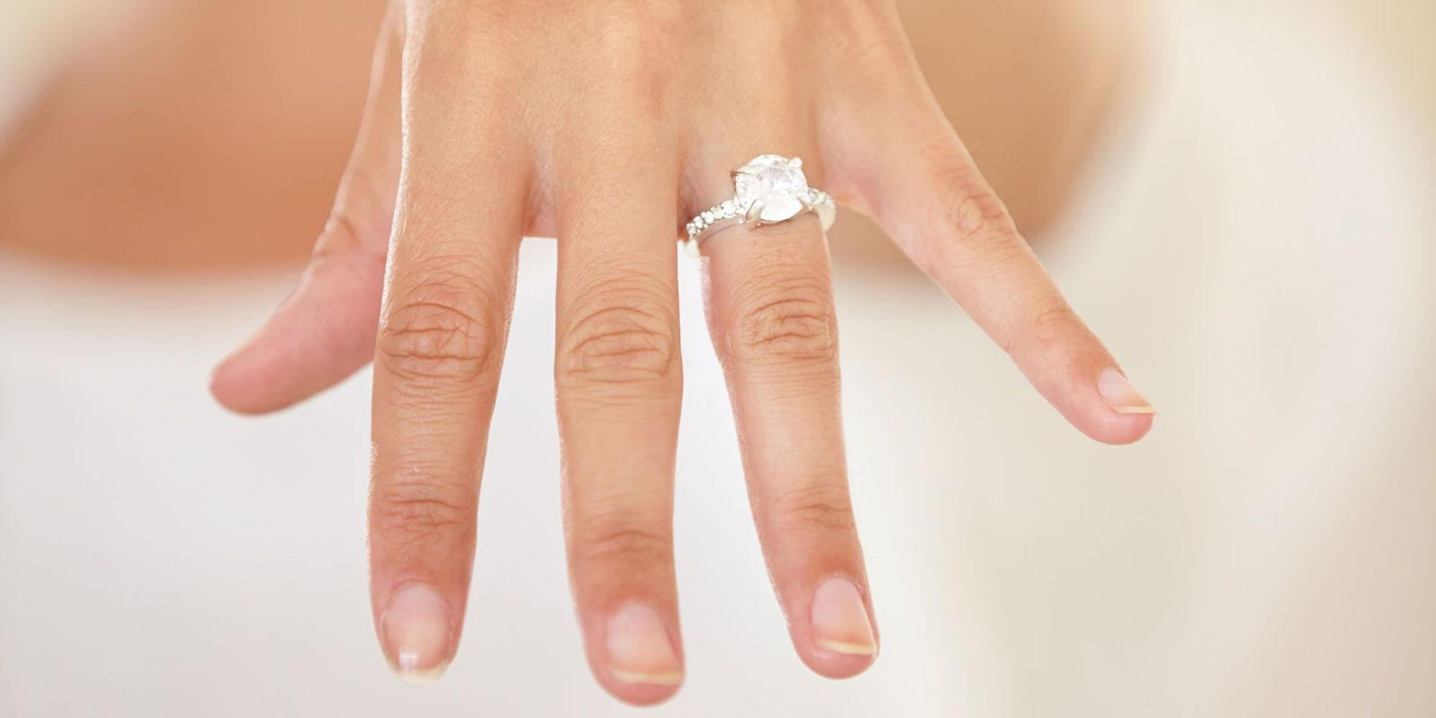 The Painful New Engagement Ring Trend You Need To Know About