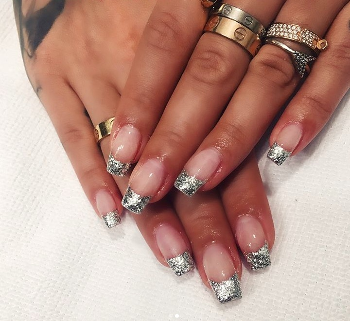 Variety Of Nail Art By Yours Truly: The Best Celebrity Nail Art For All