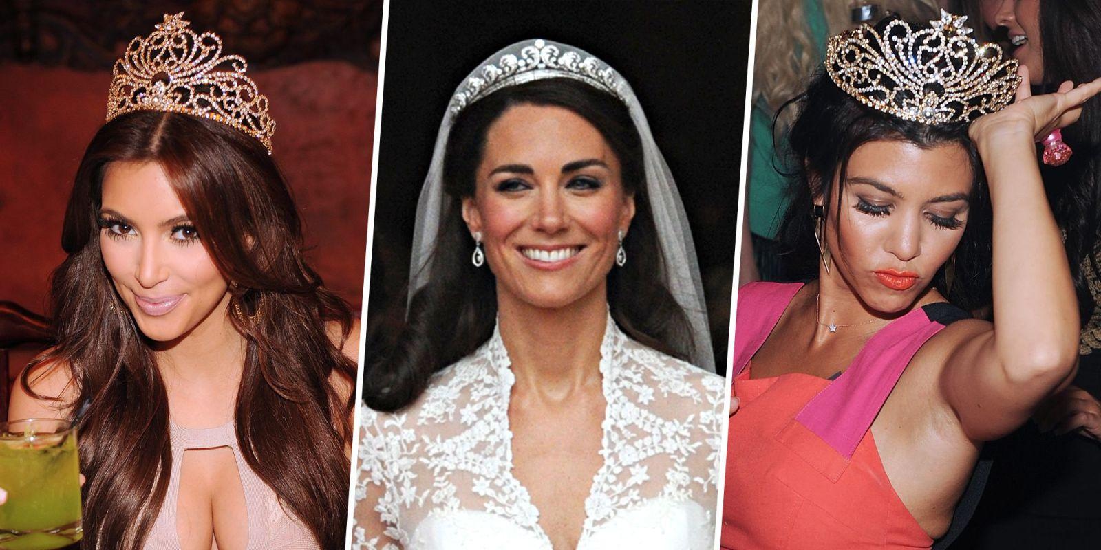 30 Surprising Similarities Between The Royal Family And The Kardashians