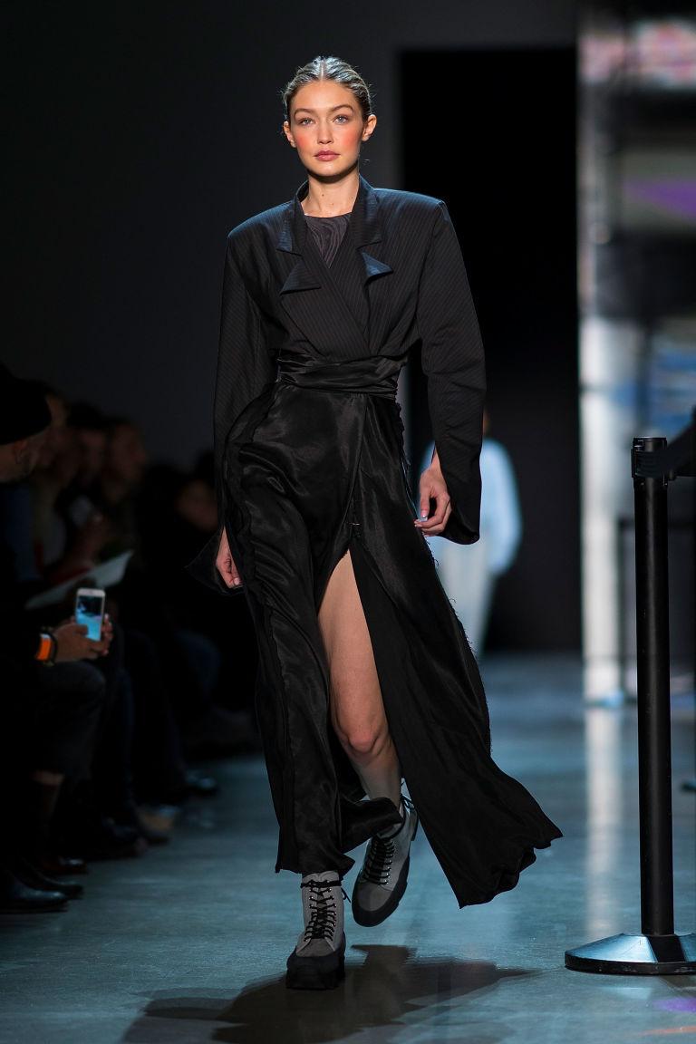 Gigi Hadid | ELLE UK