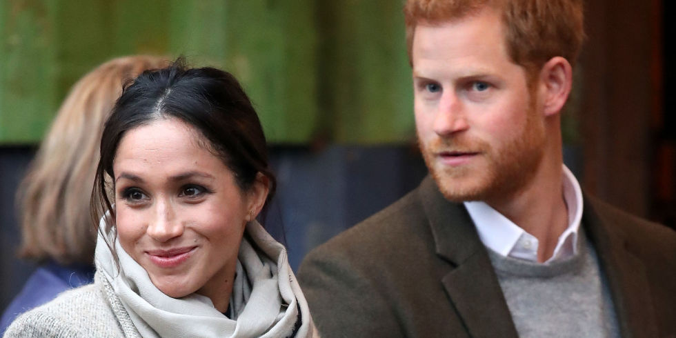 Prince Harry and Meghan Markle might not feel comfortable attending Princess Eugenie's wedding