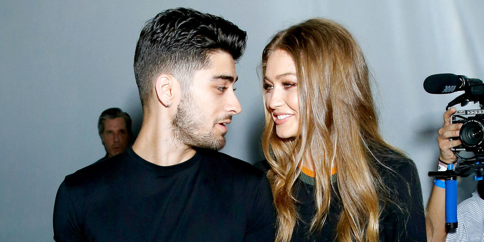 Gigi And Zayn Have Confirmed Their Break Up In Separate, Devastating Statements