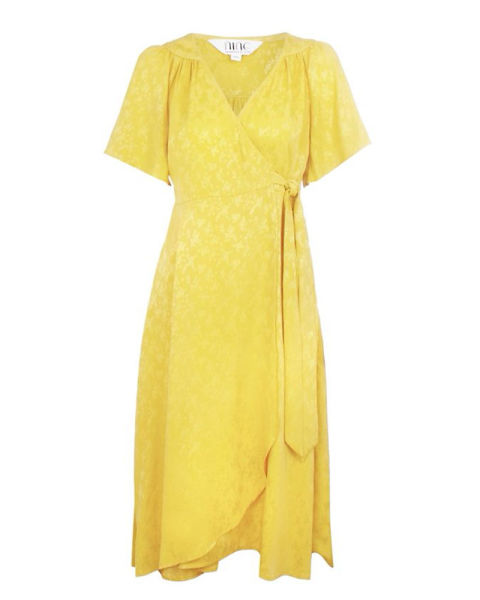 Spring Wedding Guest Dresses - What To Wear To A Spring Wedding