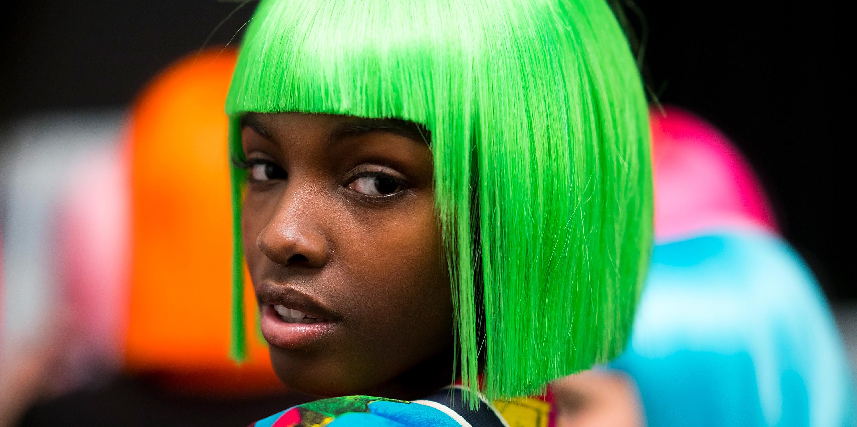 Hairstyle Ideas: Best Music Festival Hair Looks