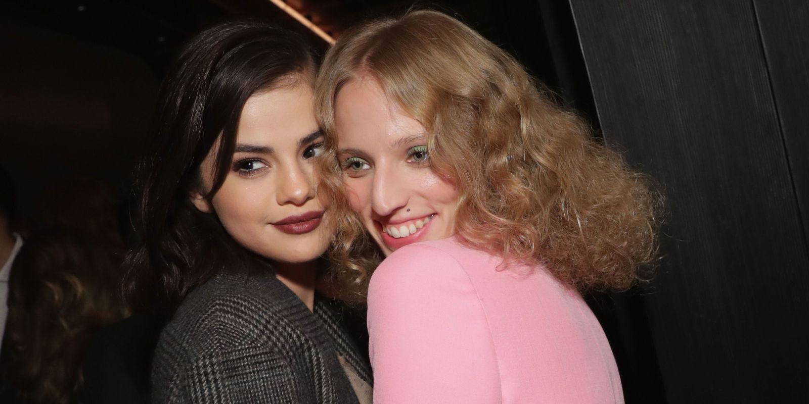Selena Gomez Just Unfollowed Her BFF And Collaborator Petra Collins After Justin Bieber Split