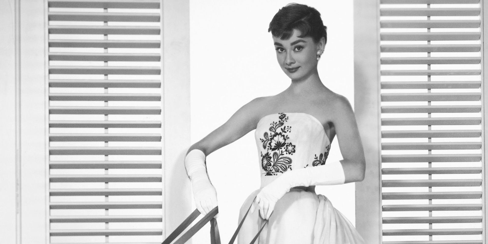 Audrey Hepburn And Hubert De Givenchy's Very Stylish Friendship In Pictures