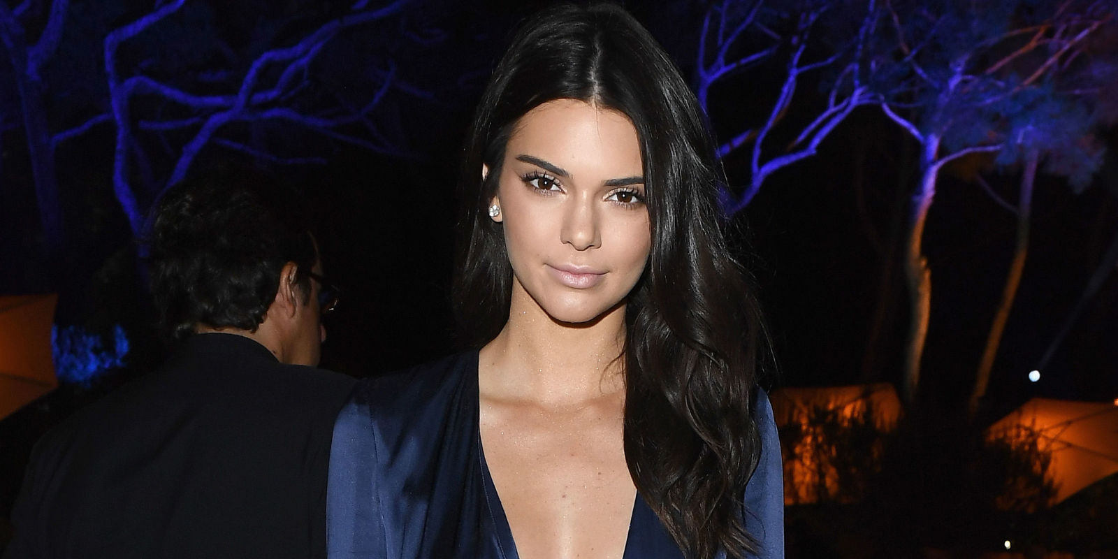 Kendall Jenner Flaunts Her Curves After Confirming She's Dating Blake Griffin