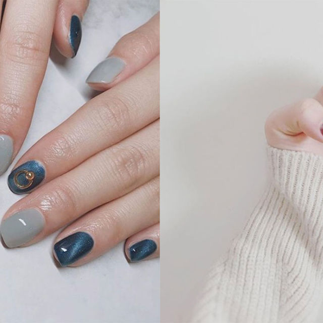 Latest Nail Polish Colors For S Women So Beautiful